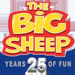 The Big Sheep Devon
