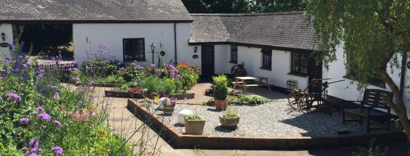 Indoor Swimming Pool Holiday Cottages North Devon Child Friendly Devon Holidays Farm Cottages