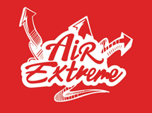 Air Extreme is a great activity to keep the little ones amused during wet weather in North Devon.